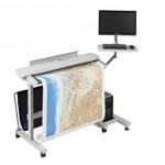 Широкоформатный сканер Colortrac SmartLF SC 36m Mono